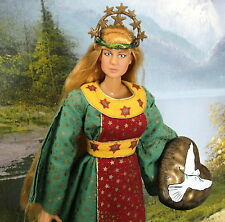 "12""  Gabrielle Doll from Xena Warrior Princess - Empress Gabrielle - Unopened"