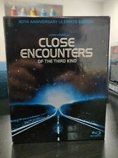 Close Encounters of the Third Kind 30th Anniversary Ultimate Edition Blu Ray