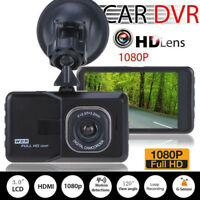"3.0"" Auto DVR Kamera Camcorder 1080P FHD Video Registrator Nachtsicht Dash Cam"