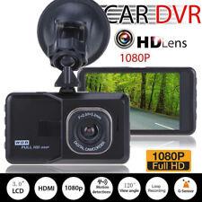 """3.0"""" Auto DVR Kamera Camcorder 1080P FHD Video Registrator Nachtsicht Dash Cam"""