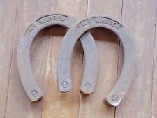 Vintage Warren Pitching Horseshoes Very Rare