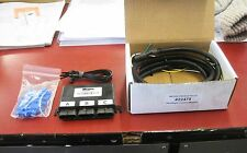 NOS Genuine Meyer 22475 Headlight Changeover Module Kit / E88 Xpress Plow System