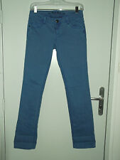 CACHE CACHE DENIM SUPERBE JEANS FEMME TAILLE 38 NEUF !!!