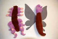 Disney Classics Alice in Wonderland Caterpillar construction model