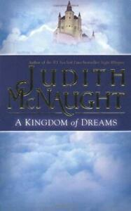 A Kingdom of Dreams Mass Market Paperbound Judith McNaught
