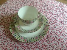 Paragon China 1920's Trio lovely