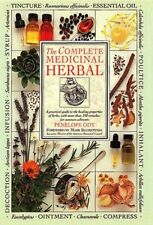 The Complete Medicinal Herbal: A Practical Guide t
