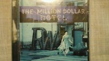 COLONNA SONORA - THE MILLION DOLLAR HOTEL ( U2 ). CD