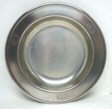 Stainless Steel Pet Food Dish Cromargan Germany Dog Cat Rabbit Bowl M716