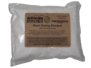 Alum Dye Fixative