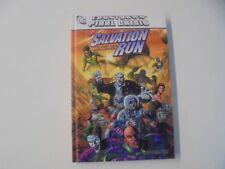 DC Premium 58 conto alla rovescia Final Crisis Salvation Run PANINI z.1