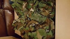 18 New Molle II Canteen Pouch, General Purpose Pouch Woodland Camo
