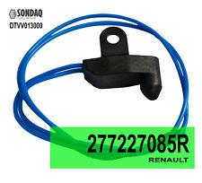 277227085R RENAULT sensor de la temperatura exterior