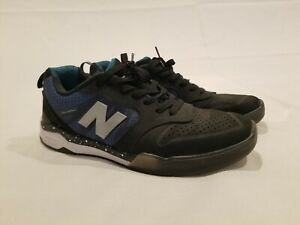 New balance skateboarding shoes nw868bwd mens size 9
