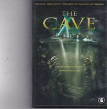 The Cave-DVD Movie