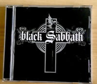 Black Sabbath - Greatest Hits [Universal] (2009)
