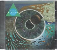 Pink Floyd - Pulse (Live Recording, 1995) Double CD