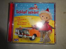 XXXX Unser Sandmännchen , Schlaf schön ! , CD