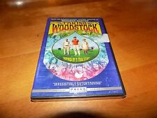 TAKING WOODSTOCK Ang Lee Film Comedy SEALED NEW DVD
