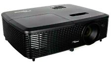 OPTOMA PROJECTOR S331 DLP FULL 3D HDMI MHL PROJECTOR  SCHOOLS PUB HOTEL HOME NEW