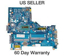 HP 15-R Laptop Motherboard TS Intel i3-4010U 1.7Ghz CPU ZSO50 764109-001