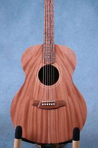 Cole Clark AN1-MMAH Grand Auditorium Acoustic Electric Guitar - 21059711