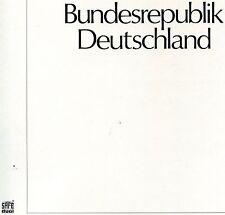 SAFE VD BRD 1982- 1990 - System Dual  in Ringbinder  - NP 119,-- €  ( Z470 )