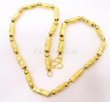 24k Yellow Gold Plated Jewellery for Men