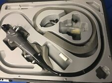 Olympus OSF-2-35 Sigmoidoscope  With Case Good Condition