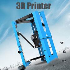 Pro DIY 3D Printer Mini Bureau 3D Imprimante 101 Hero Delta Kit Haute Précision
