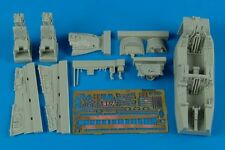 AIRES 1/48 f-14a tomcat Cockpit for Academy kit # 4523