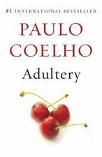 Adultery (Vintage International), Paulo Coelho Paperback 2015