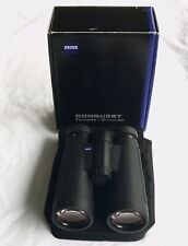 Zeiss Conquest 15x45 b T* Binoculars, Barely Used, Great Optics