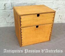 B2017188 - Petit meuble à tiroirs - Rangement bureau ou autre - Très bon état