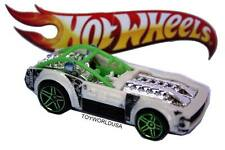 2011 Attack Pack Hot Wheels Piledriver exclusive