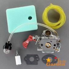 Карбюратор для Craftsman Poulan PP133 PP333 Pro газ триммер 33cc карбюратор Zama W44