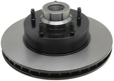 Disc Brake Rotor and Hub Assembly Front 18A2568 fits 2003 Dodge Ram 1500 Van