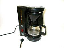 Melitta Gevalia Kaffe Black 4-Cup Coffee Maker - BCM4CB - EXCELLENT CONDITION