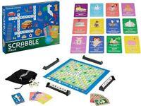 Juego Scrabble Italia GGN24 887961783438 Mattel S. R.l. Juguete, Juegos En Scat