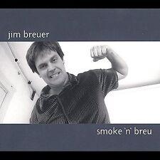 Breuer, Jim, Smoke & Breu, Very Good Live