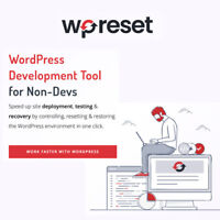 WP Reset Pro - Wordpress Plugins And Themes