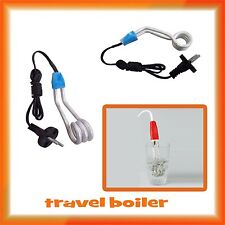 ✔✔✔ TRAVEL BOILER IMMERSION WATER HEATER ELEMENT 700 WATT