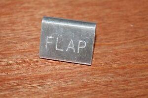 Beech Hawker Flap Switch