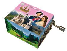 Spieluhr/ Drehorgel Beethoven - Für Elise
