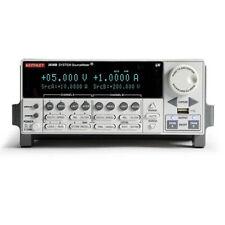 Keithley 2636b Us Us Gov Ed 2 Ch System Sourcemeter Smu 1fa10a