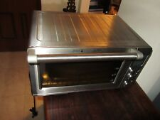 Used Breville - BOV845BSS - the Smart Oven    Pro - Stainless, working condition