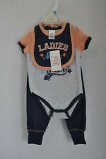 Baby Boy 6/9 Month outfit/ Swiggle/ 3 piece set
