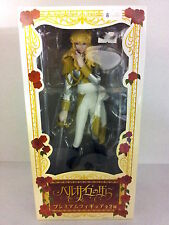 RAREST LE ROSE DE VERSAILLES NO BARA LADY OSCAR STATUE SEGA ACTION FIGURE STATUE