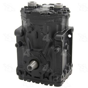Remanufactured Compressor Four Seasons 57056