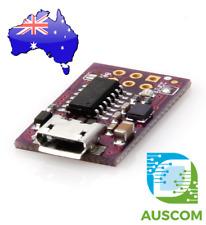 5V Micro USB Tiny AVR ISP ATtiny44 USBTinyISP Programmer Arduino Bootloader